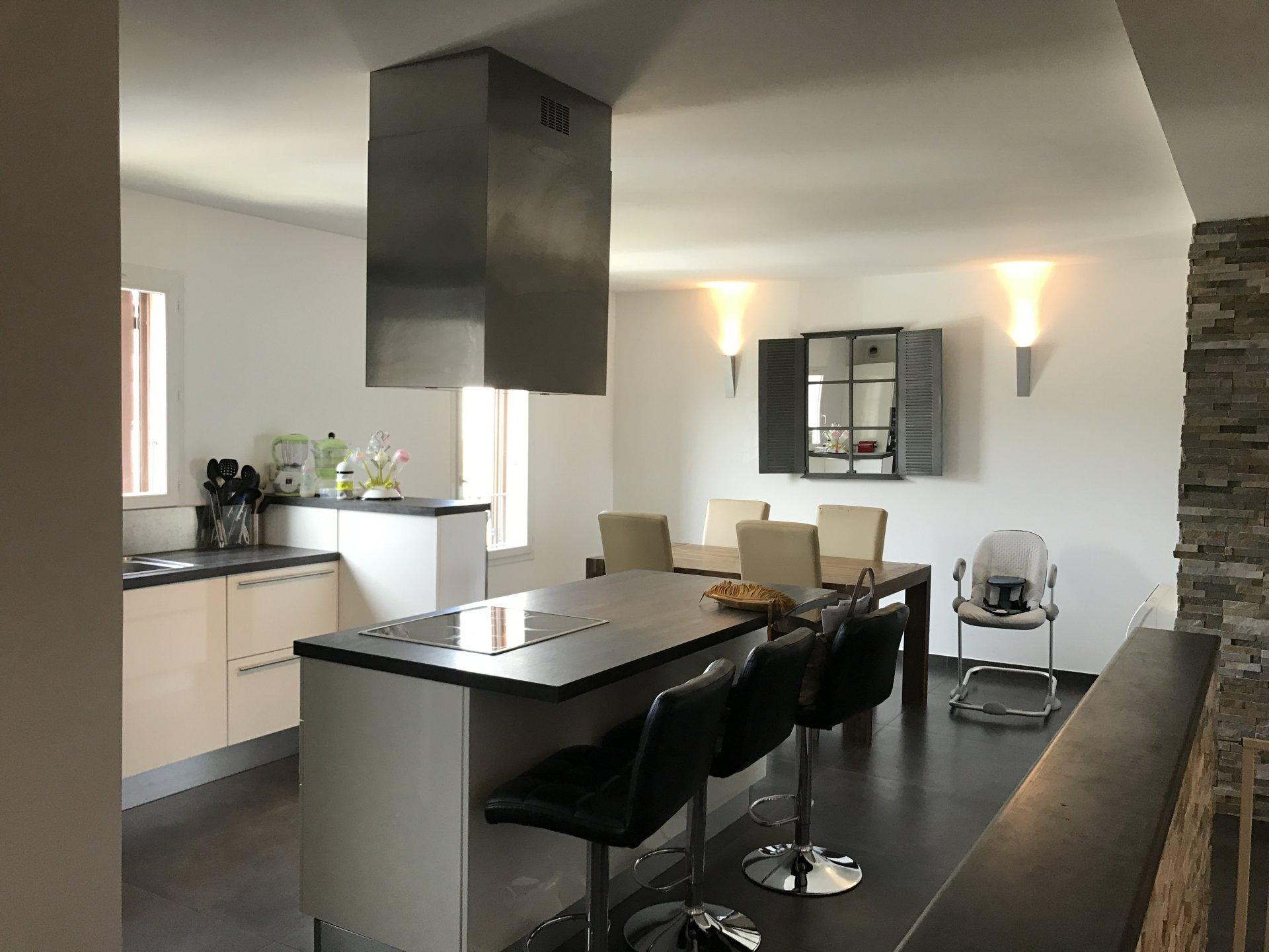 Vendita Duplex - L'Île-Rousse