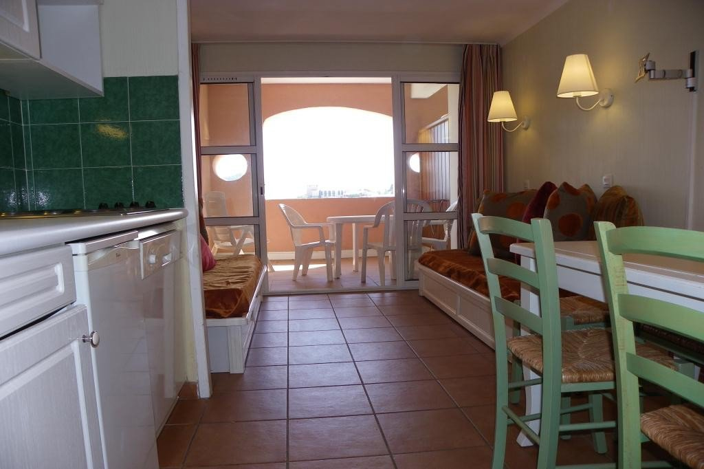 Apartment Stage 1, View Sea, position south east, General condition Excellent, Kitchen Kitchenette, ...