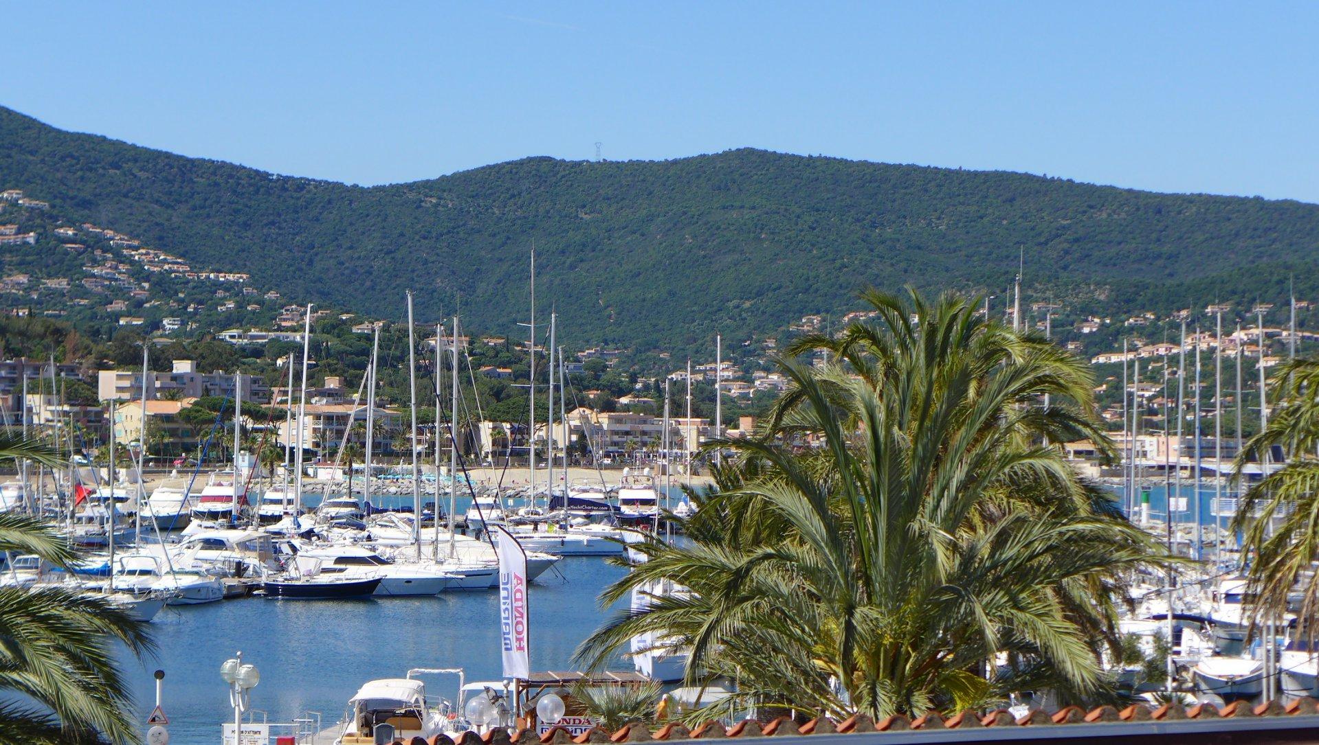 Sea side property Cavalaire sur Mer Var Provence