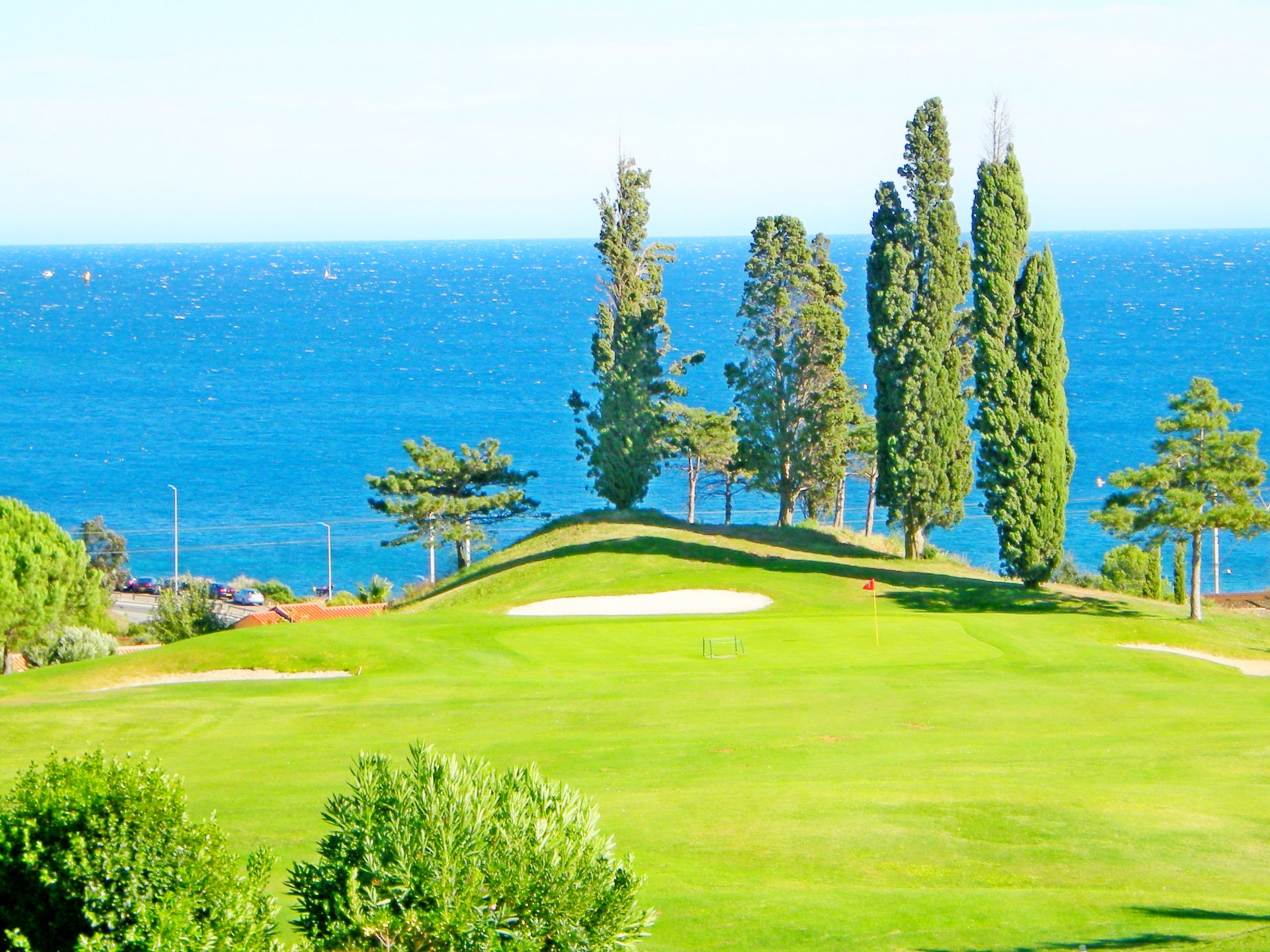 Purchase Agay Cap Esterel TWO PARTS GOLF VIEW