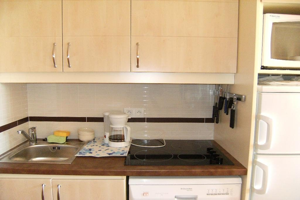 Apartment Stage 1, View MER, position SUD EST, General condition EXCELLENT, Kitchen EQUIPEE, Bedrooms ...