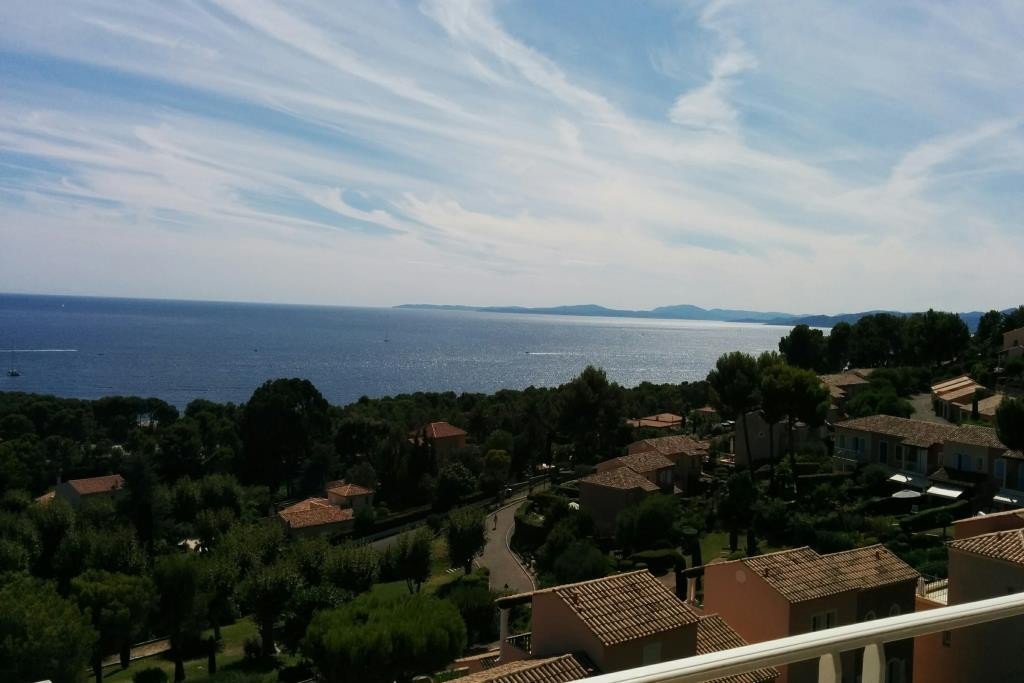 Apartment Stage 1st, View Panoramic sea, position south east, General condition Good, Kitchen Fitted, ...