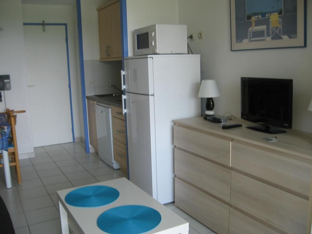 Apartment View appartement, position south, General condition To refurbish, Kitchen Kitchenette, Heating ...