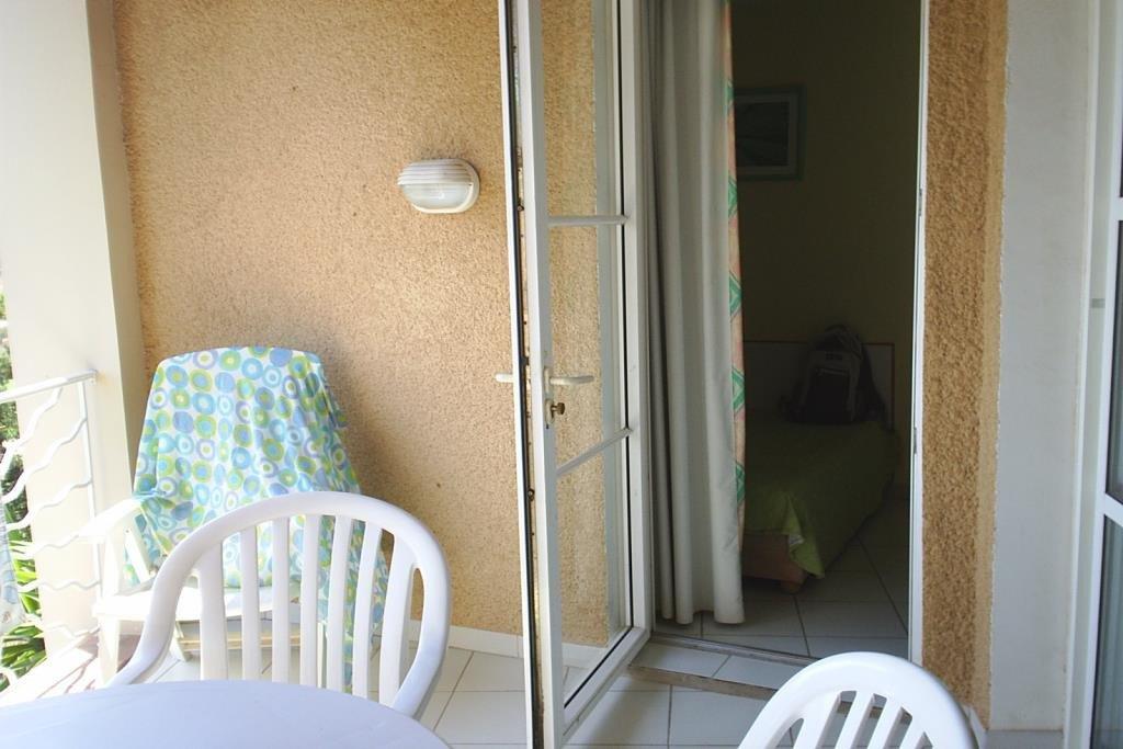 2 ROOMS FOR RENT VILLAGE CAP ESTEREL AGAY SAINT RAPHAEL SEA VIEW