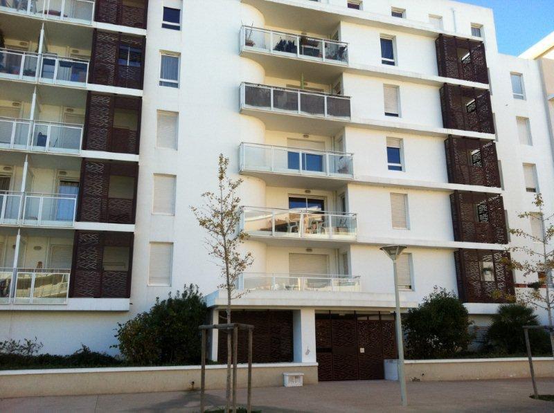 Rental Box - Marseille 8ème