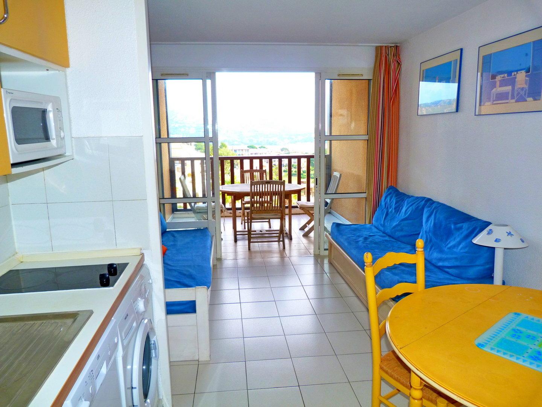 Saint Raphael Agay Cap Esterel si vende appartamento vicino al mare con vista