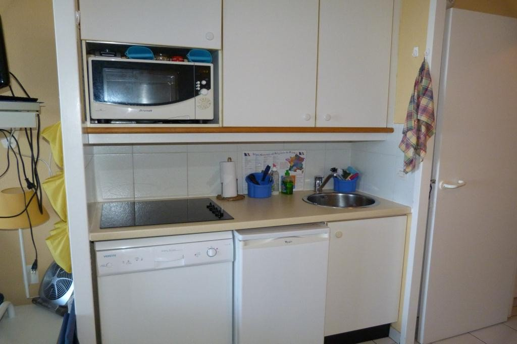 Apartment Stage 1st, View MER, position south, General condition Good, Kitchen Fitted, Heating Separate ...