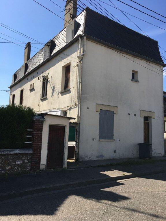 Immeuble à St Etienne du Rouvray