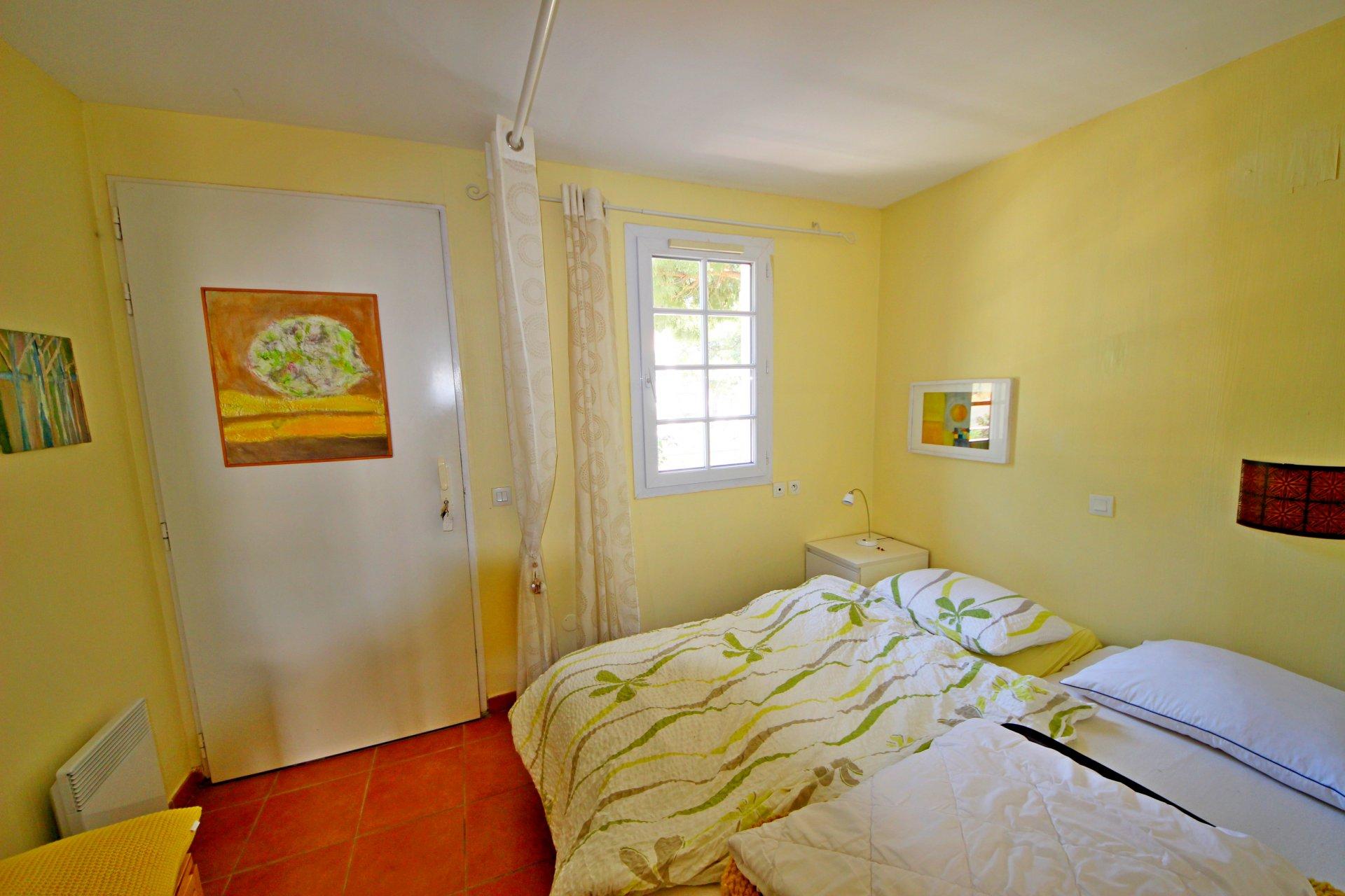 Agay Le Dramont grand studio + cabine lit double
