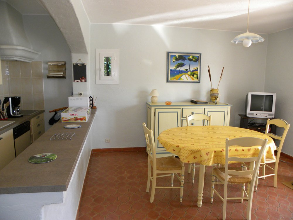 Seasonal rental Apartment villa - Bandol