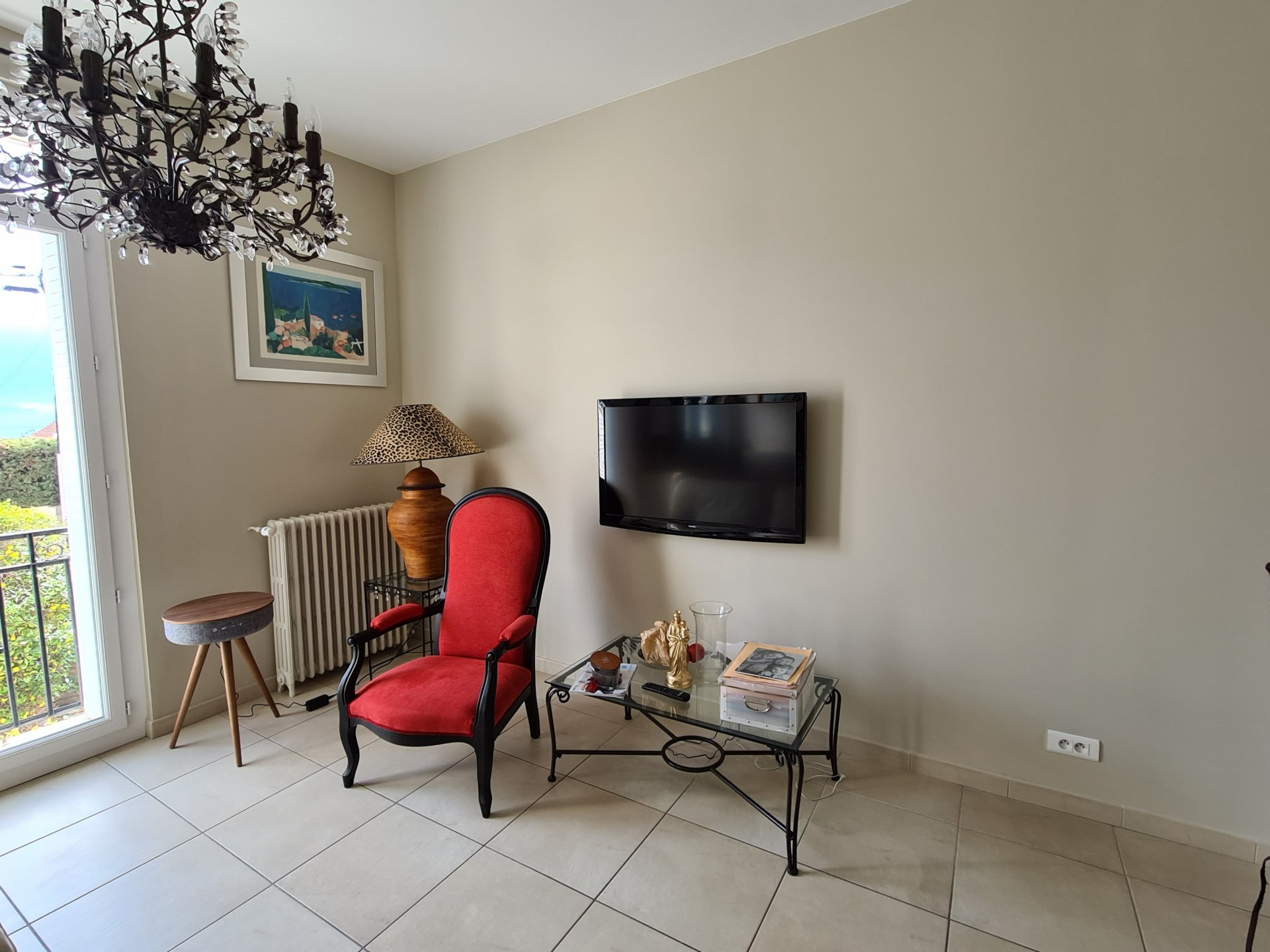 Seasonal rental Village house - Bandol