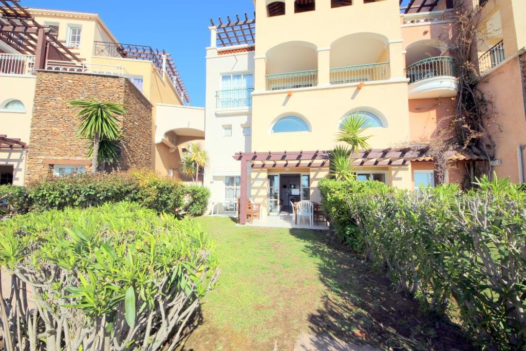 Saint Raphael Agay Cap Esterel sell flat wanderful view