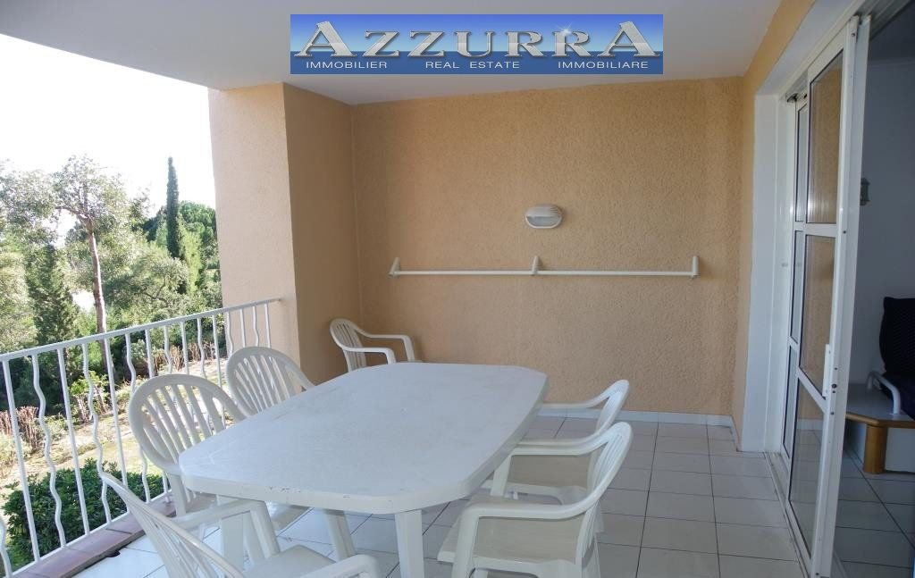 Purchase Agay Cap Estérel apartment 3 rooms