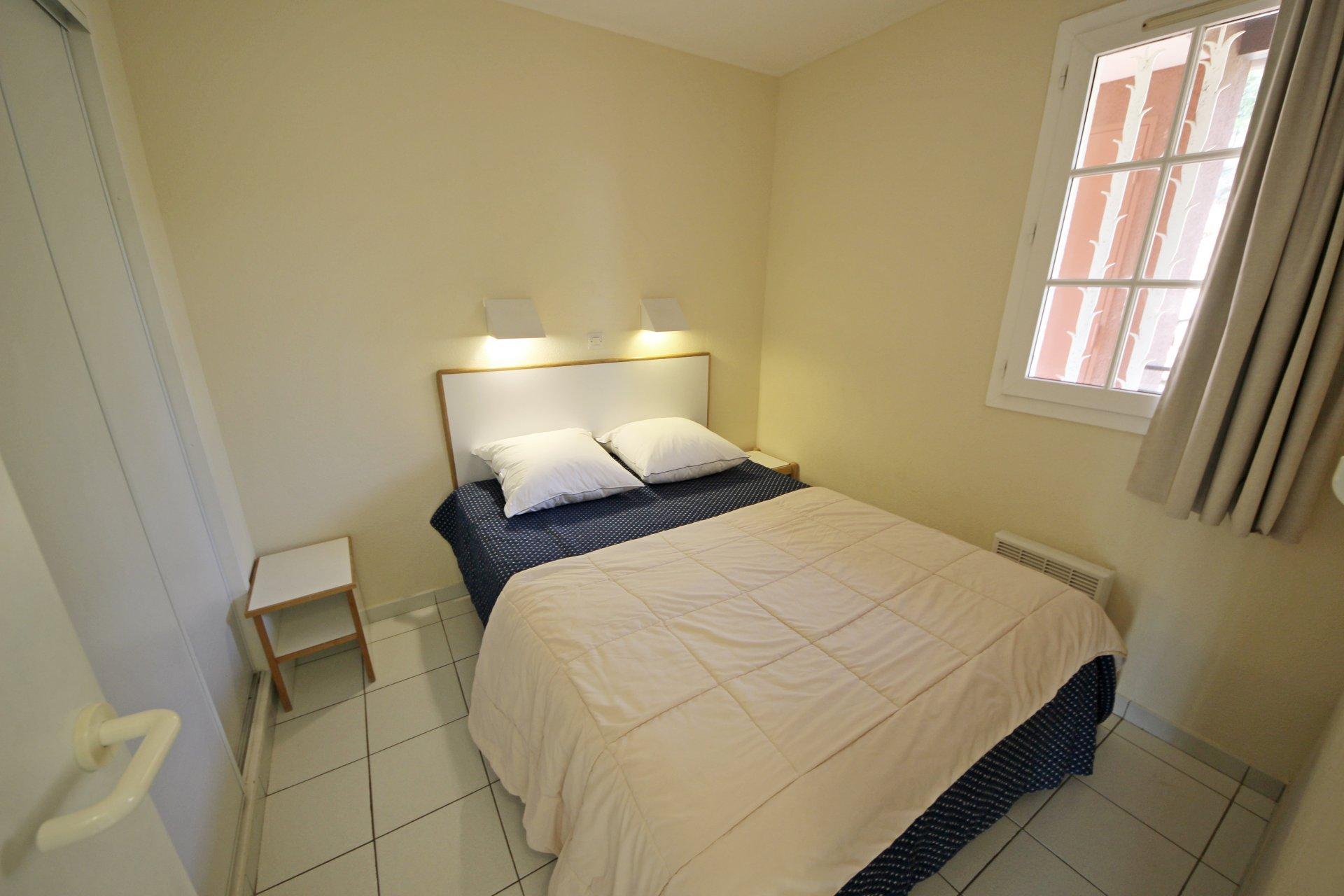 1 Bedroom apartment Hameau de Cap Estérel magnificent sea view