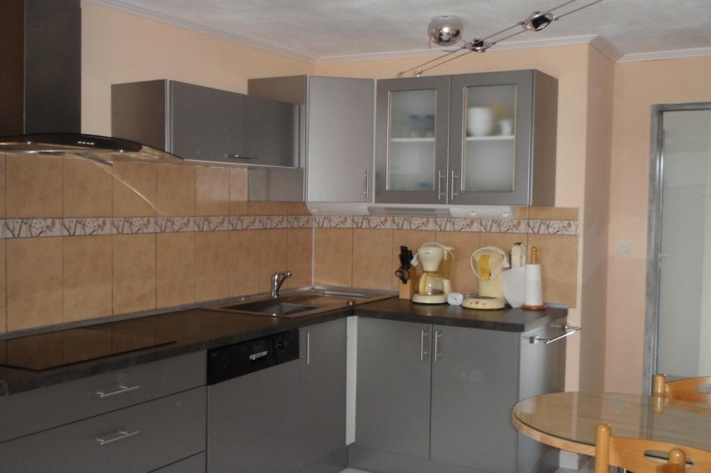 Apartment Stage 3rd, View Sea, position south west, General condition Good, Kitchen Fitted, Heating ...