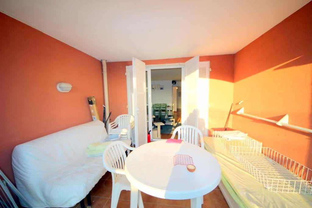 PURCHASE Le dramont apartment 2 rooms
