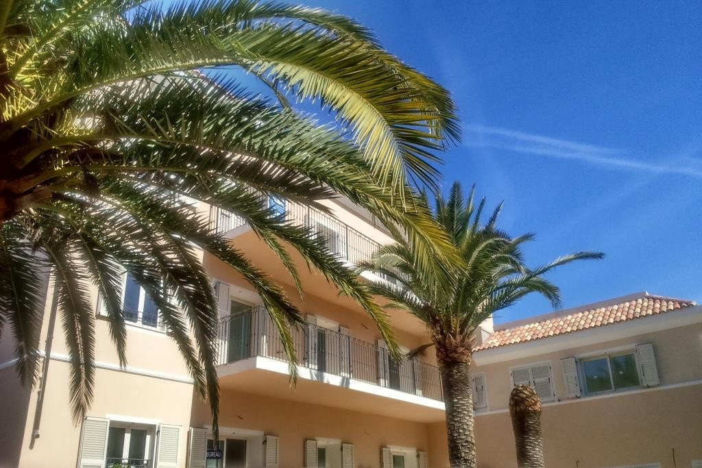 ApartmentFloor 1st, Position south east, General condition New, Heating Separate electric, Hot water ...