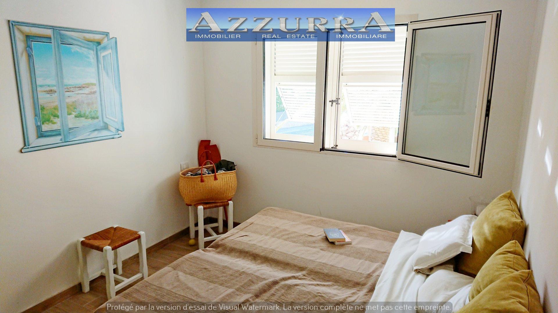 ACHAT NEUF appartement saint raphael le dramont 3 pièces 1er étage