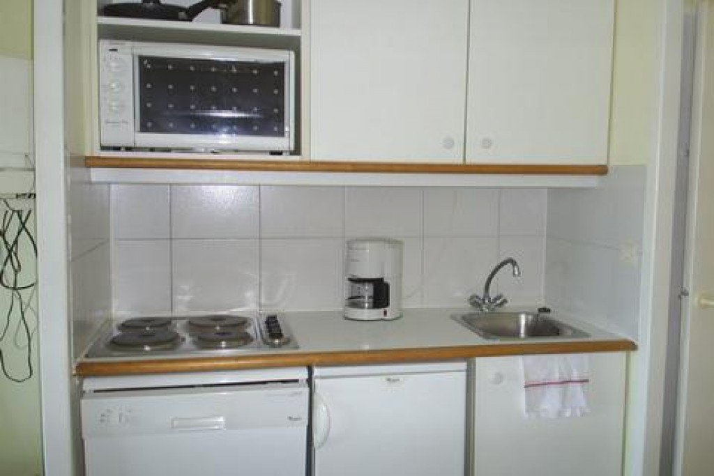 Apartment Stage 2nd, View Sea, position south, General condition Good, Kitchen Fitted, Heating Separate ...