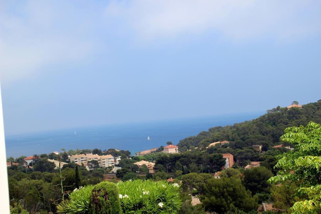 CasaLivello Piano terra con giardino, Vista Mare, Esposizione Sud est, Stato generale Eccellente, Cucina ...