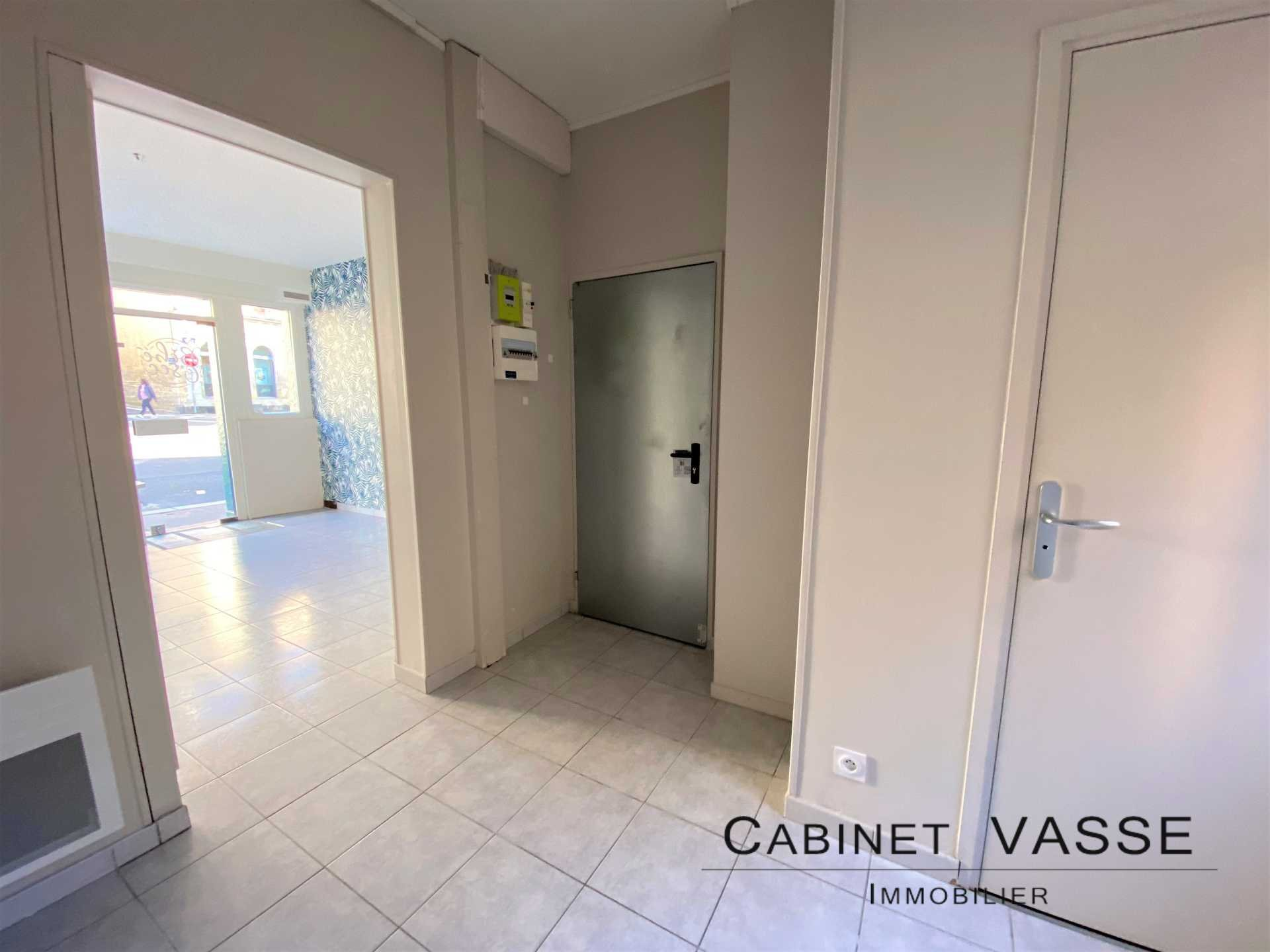 Location Local commercial - Caen