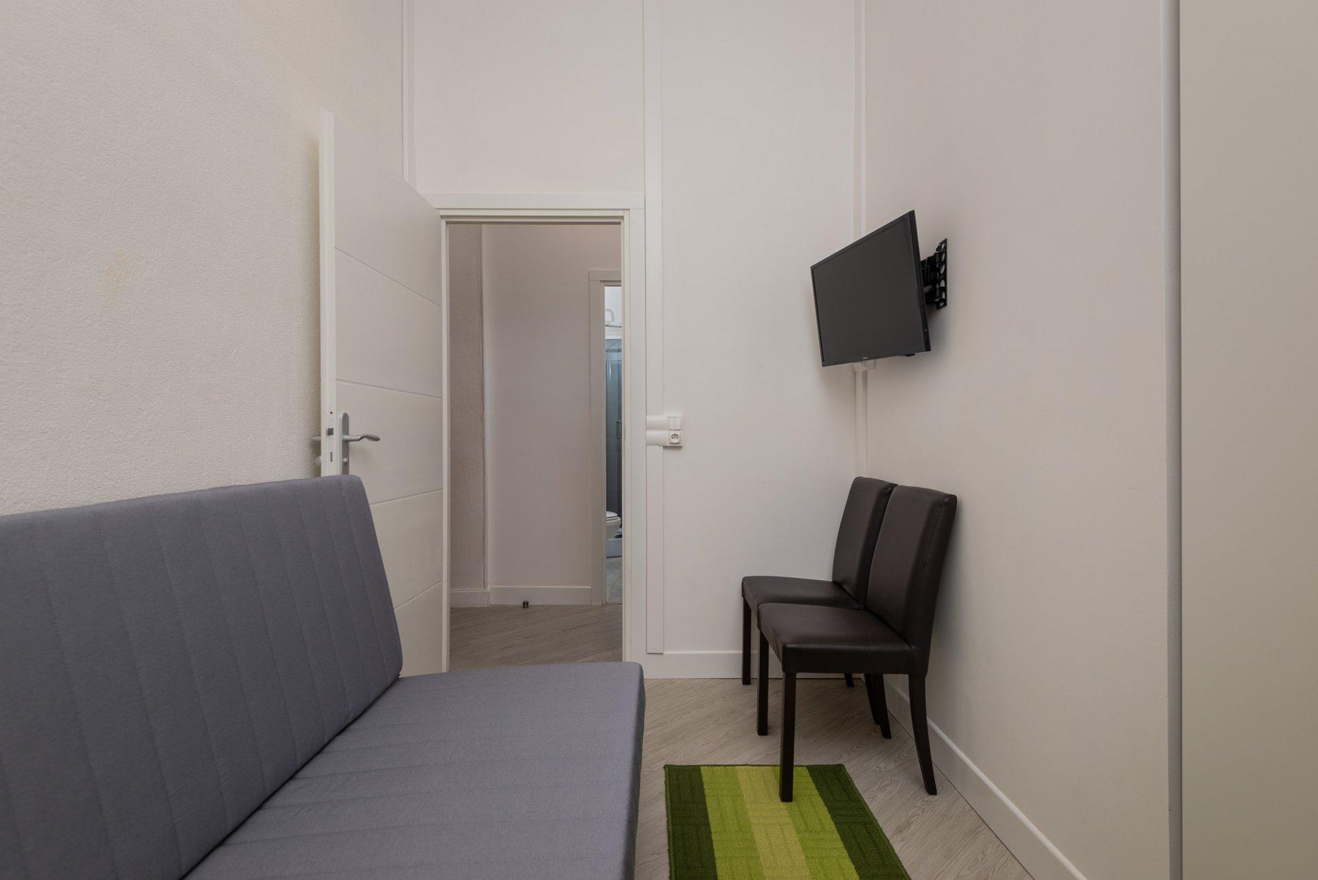 Appartement  Notre-Dame, plein coeur de Nice,centre