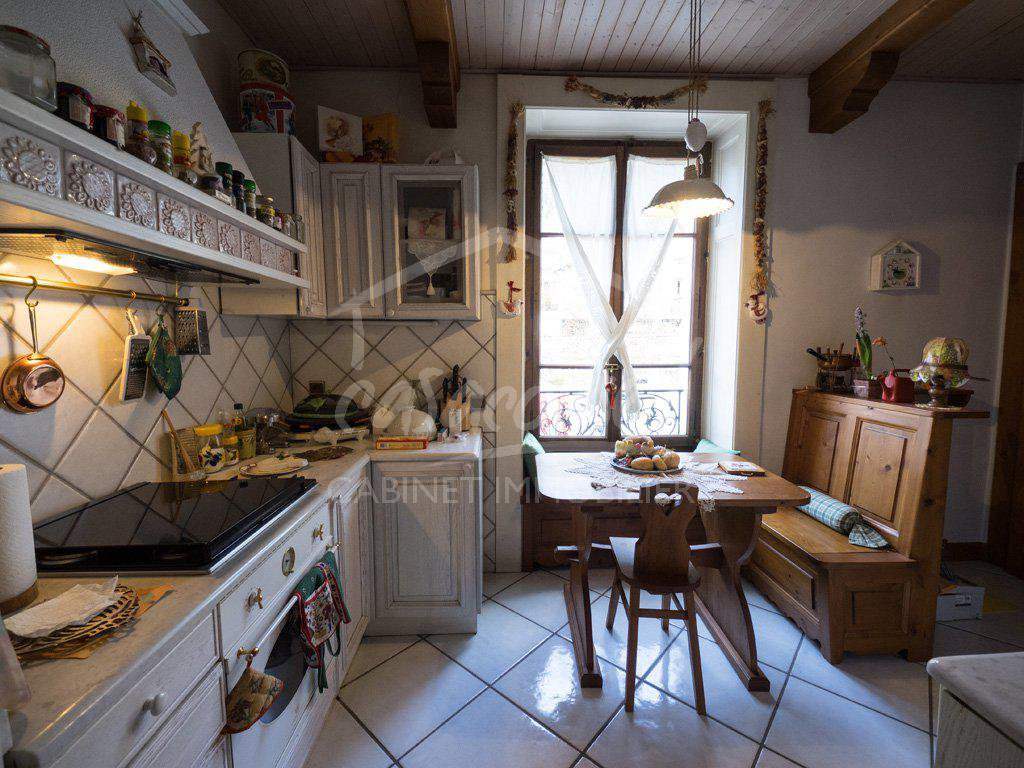 St Gervais Mt Blanc – Historical property for sale