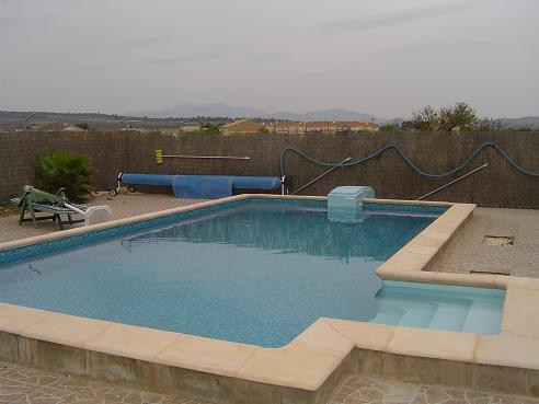 Vente Villa - Alicante - Espagne