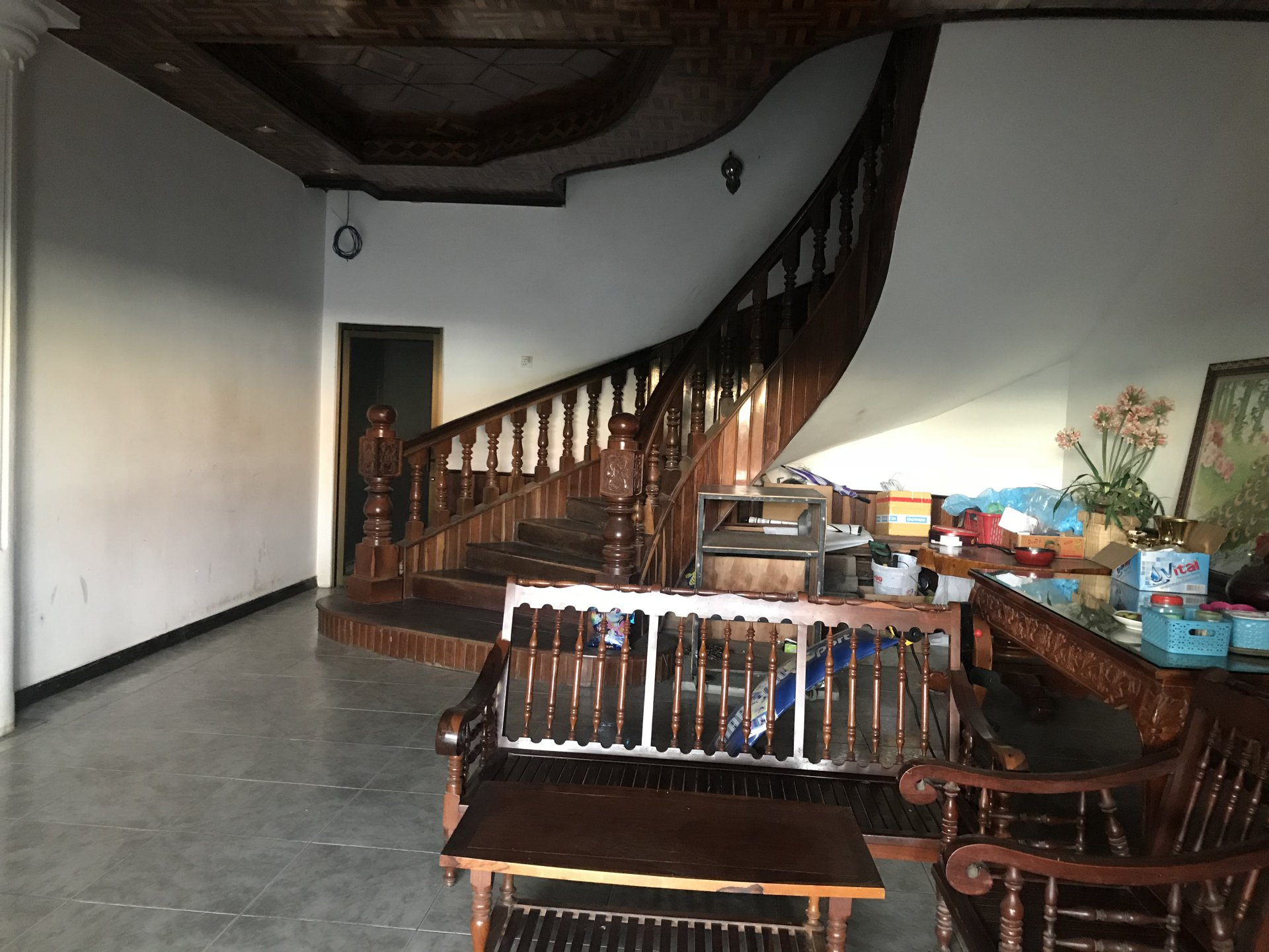Villa for Rent and Sale at Toulkork