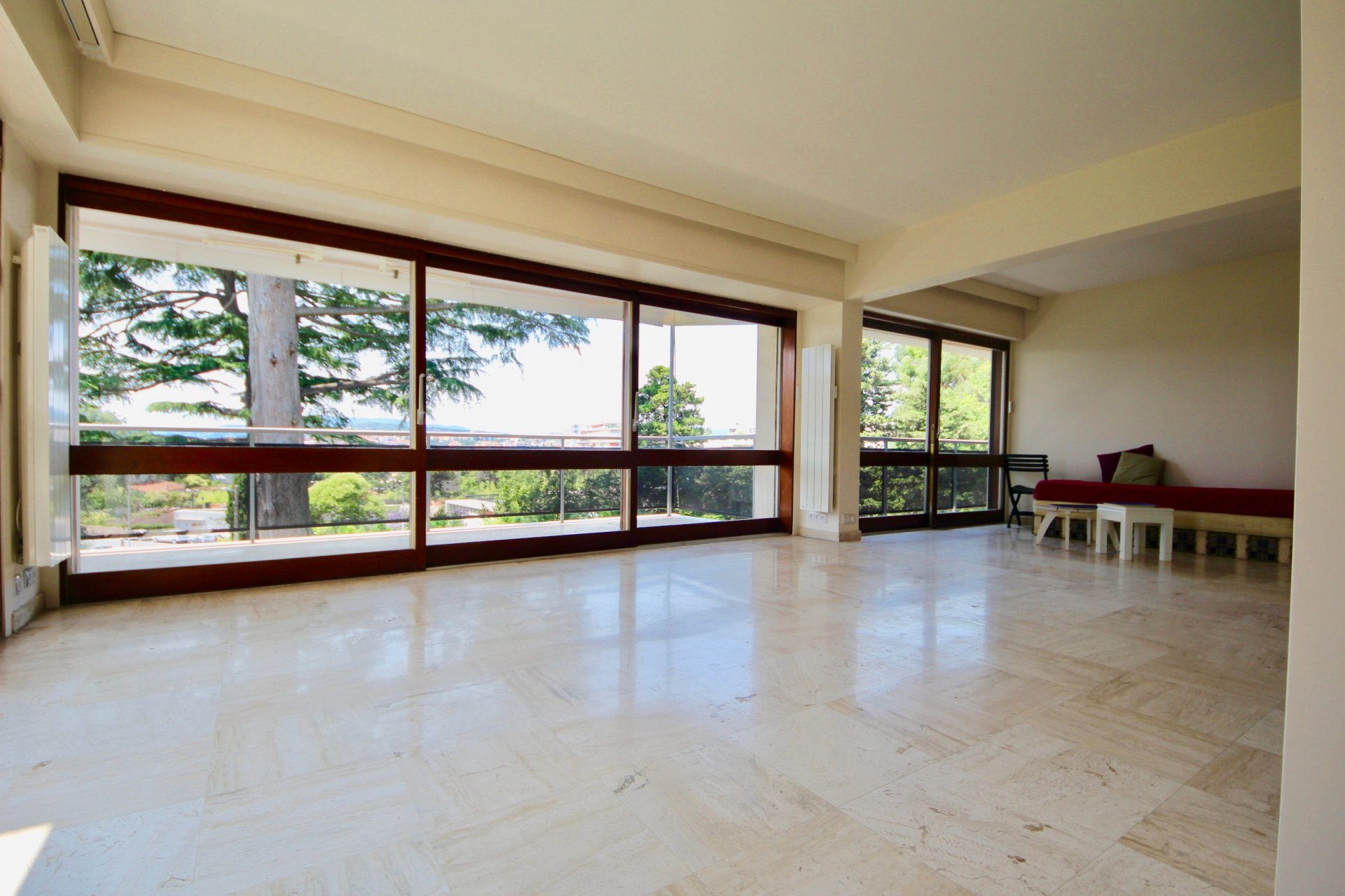 Montfleury- Nice apartment 2 bedroom 115 sqm with terrace