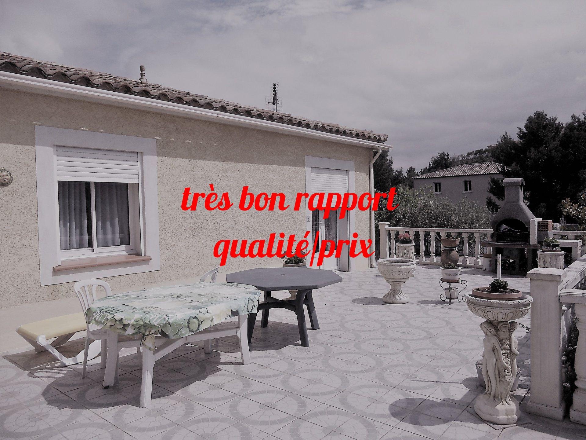 Vente Maison/Villa 4 pièces Narbonne 11100