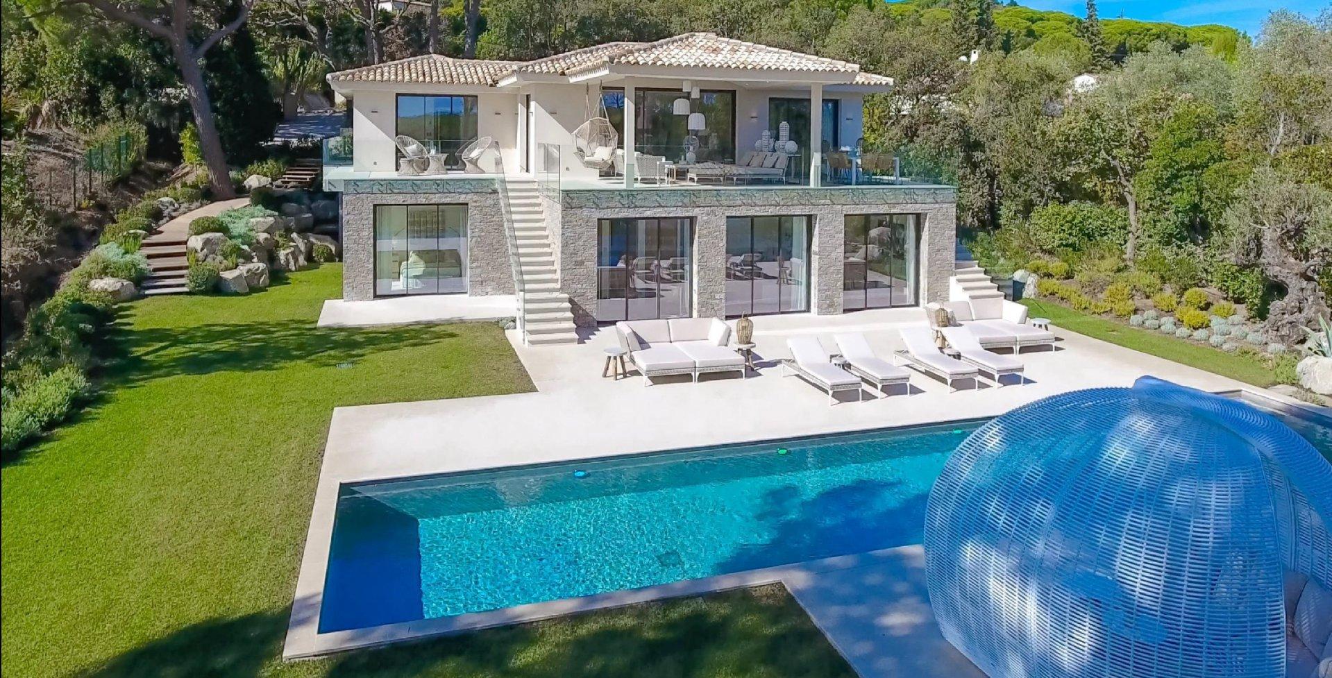 Vendita Casa - Ramatuelle Les Marres - Francia