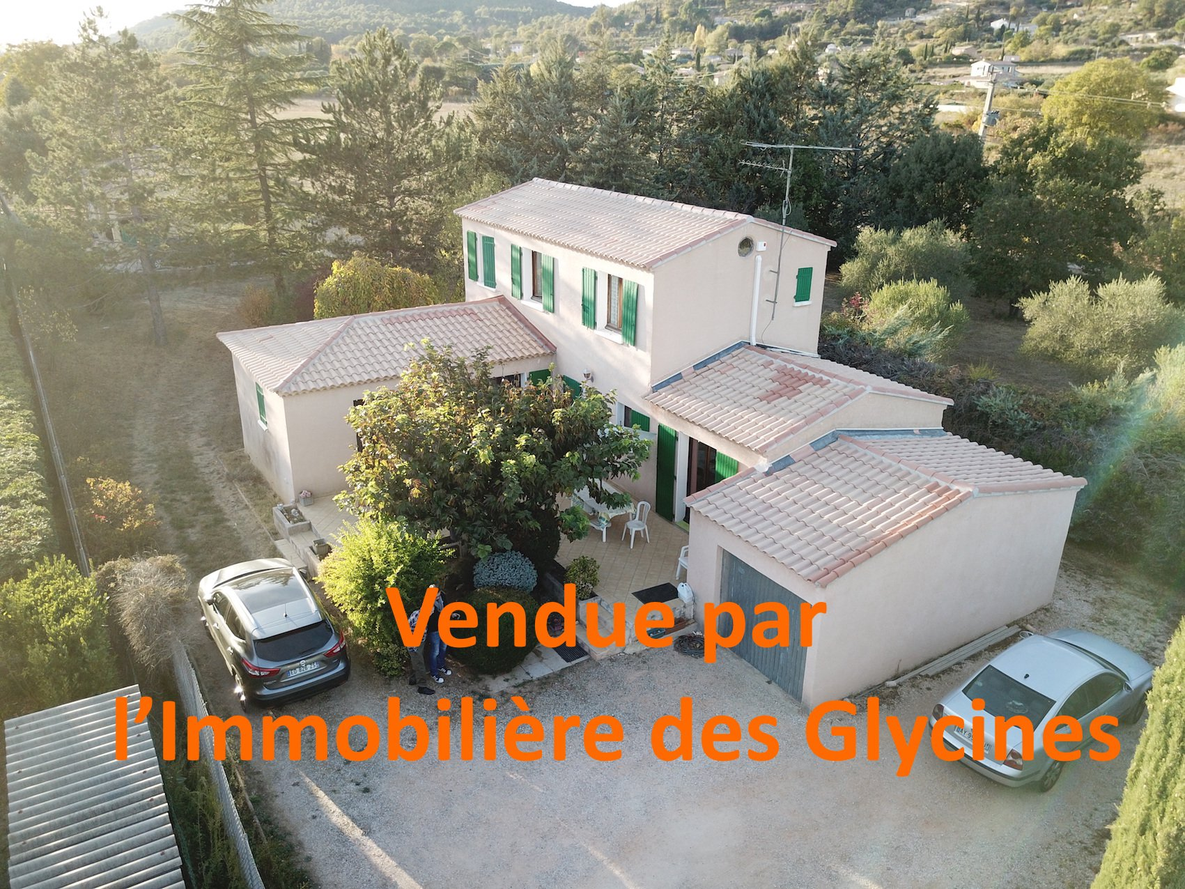 Le Val, a house close to all amenities