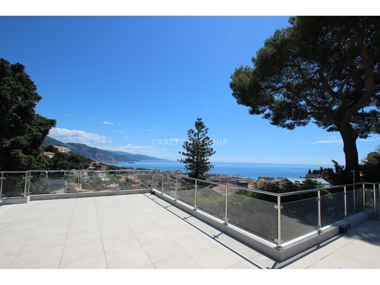 Vente Villa à Roquebrune-Cap-Martin  - 4 900 000 € - Carlton International