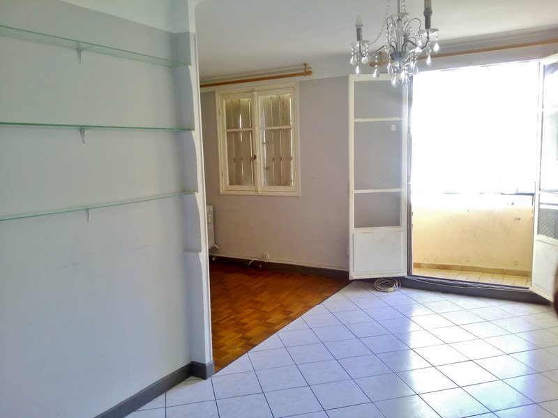 Sale Apartment - Nice Tzarewitch