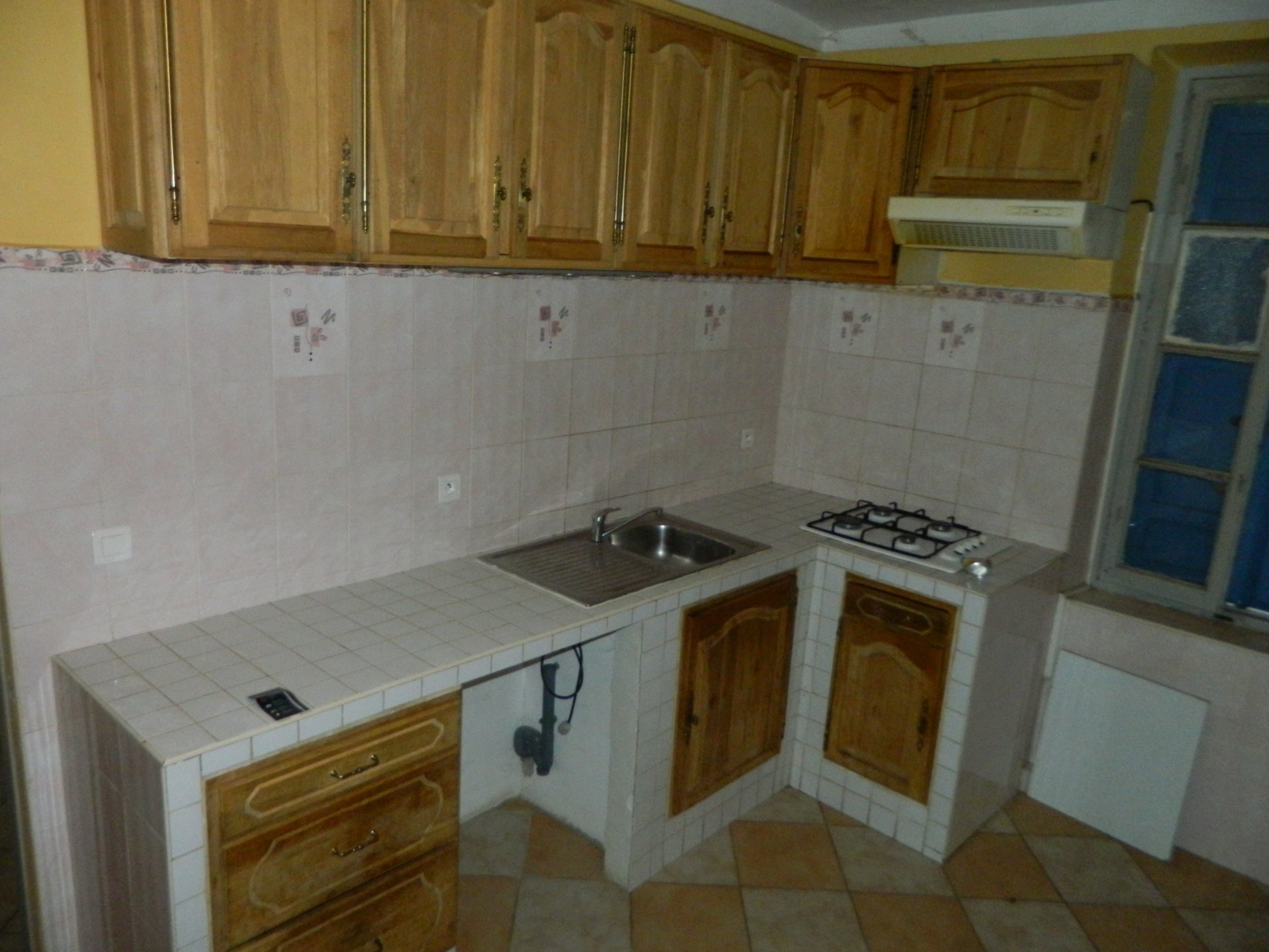 Vente Appartement 3 pièces Cogolin 83310