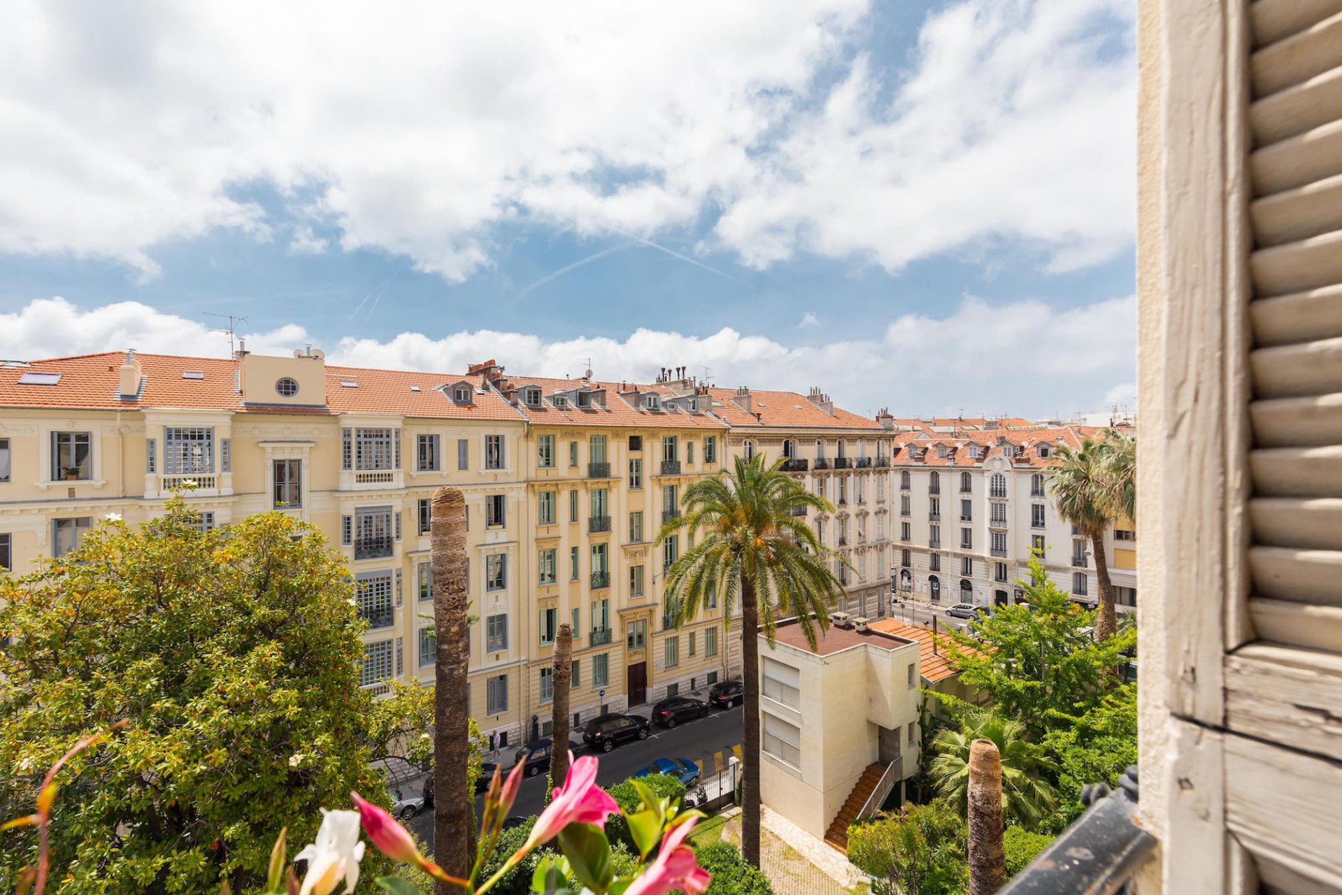 Nice Musiciens / Clemenceau - Studio Apartment - 189 000 €
