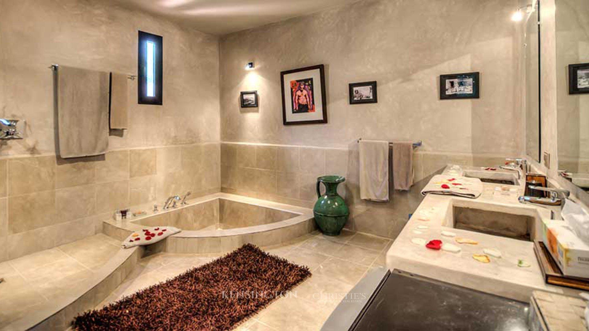 KPPM00820: Villa Sabra Luxury Villa Marrakech Morocco