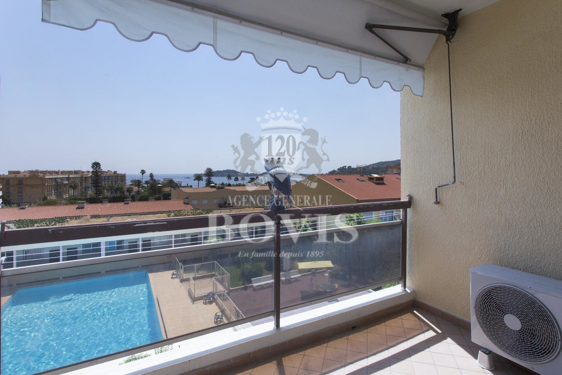 Sale Apartment - Beaulieu-sur-Mer
