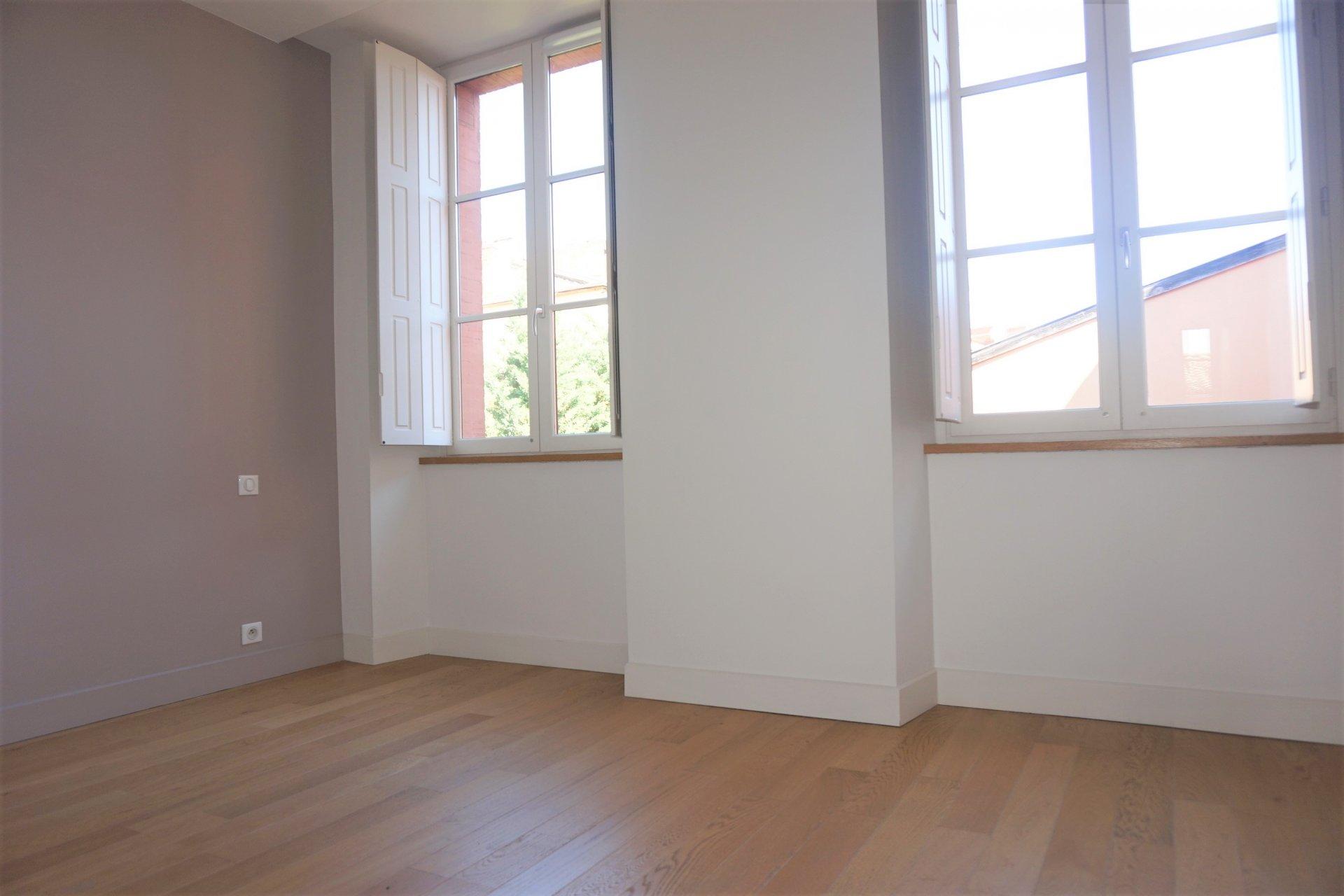 Rental Apartment - Toulouse