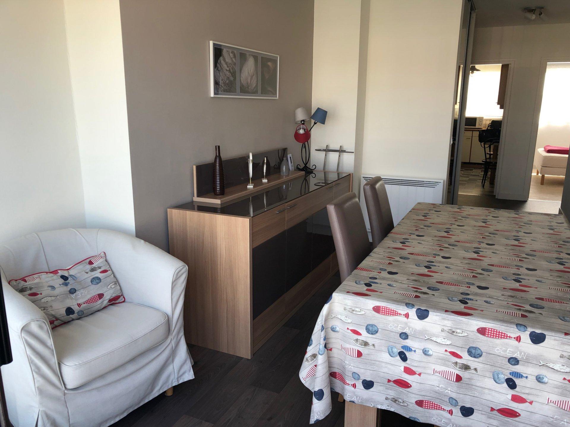 Appartement1 pièces