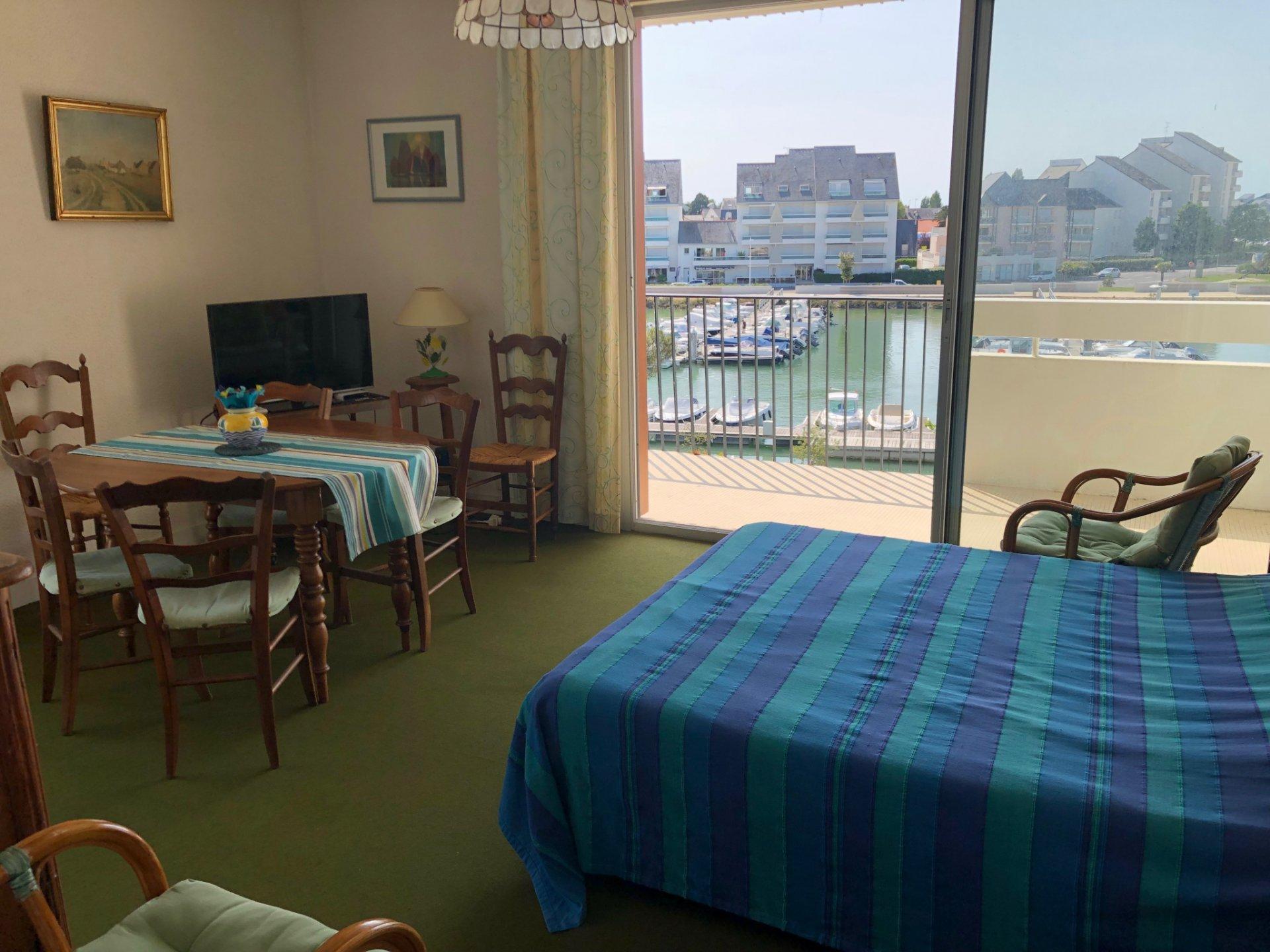 Appartement2 pièces