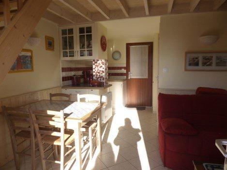 Seasonal rental Villa - Batz-sur-Mer