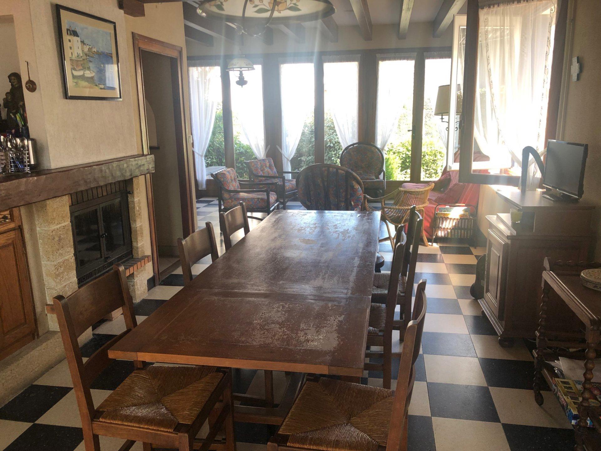 Seasonal rental Villa - Le Pouliguen