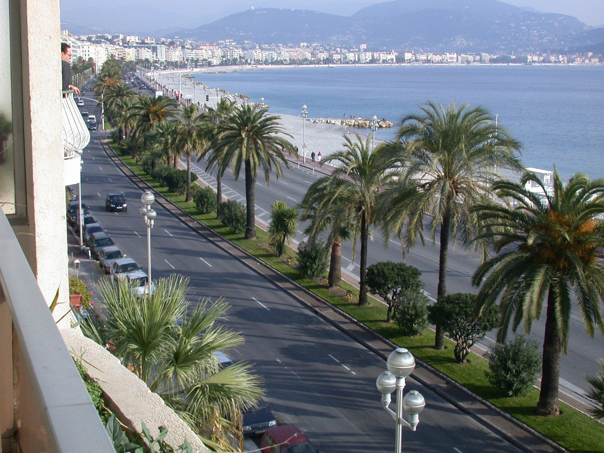 Rental Apartment - Nice Carras - Ferber