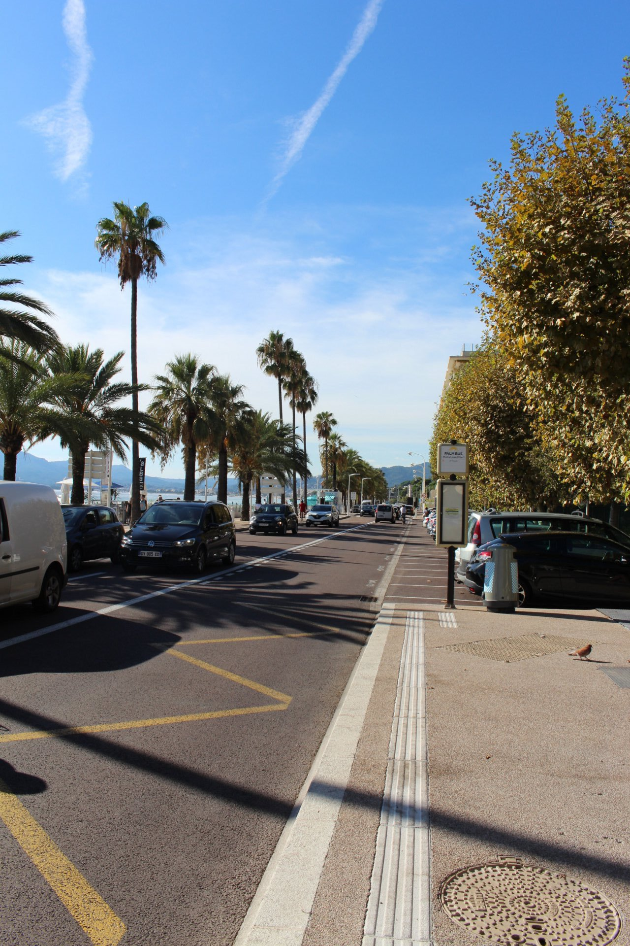F3 / 2 Bedrooms (Cannes-Suquet)
