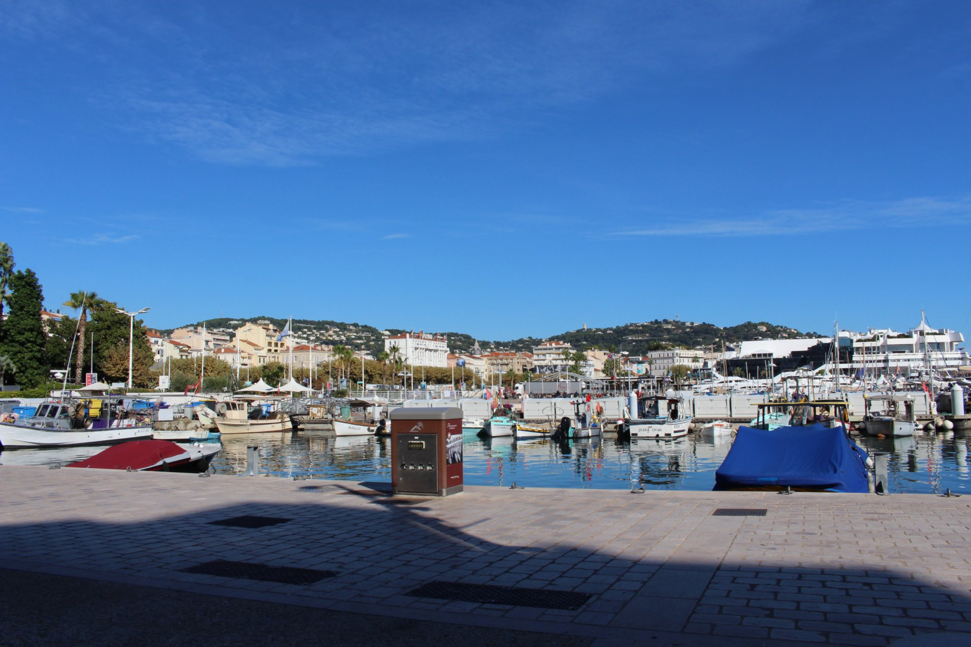 Affitto stagionale Appartamento - Cannes