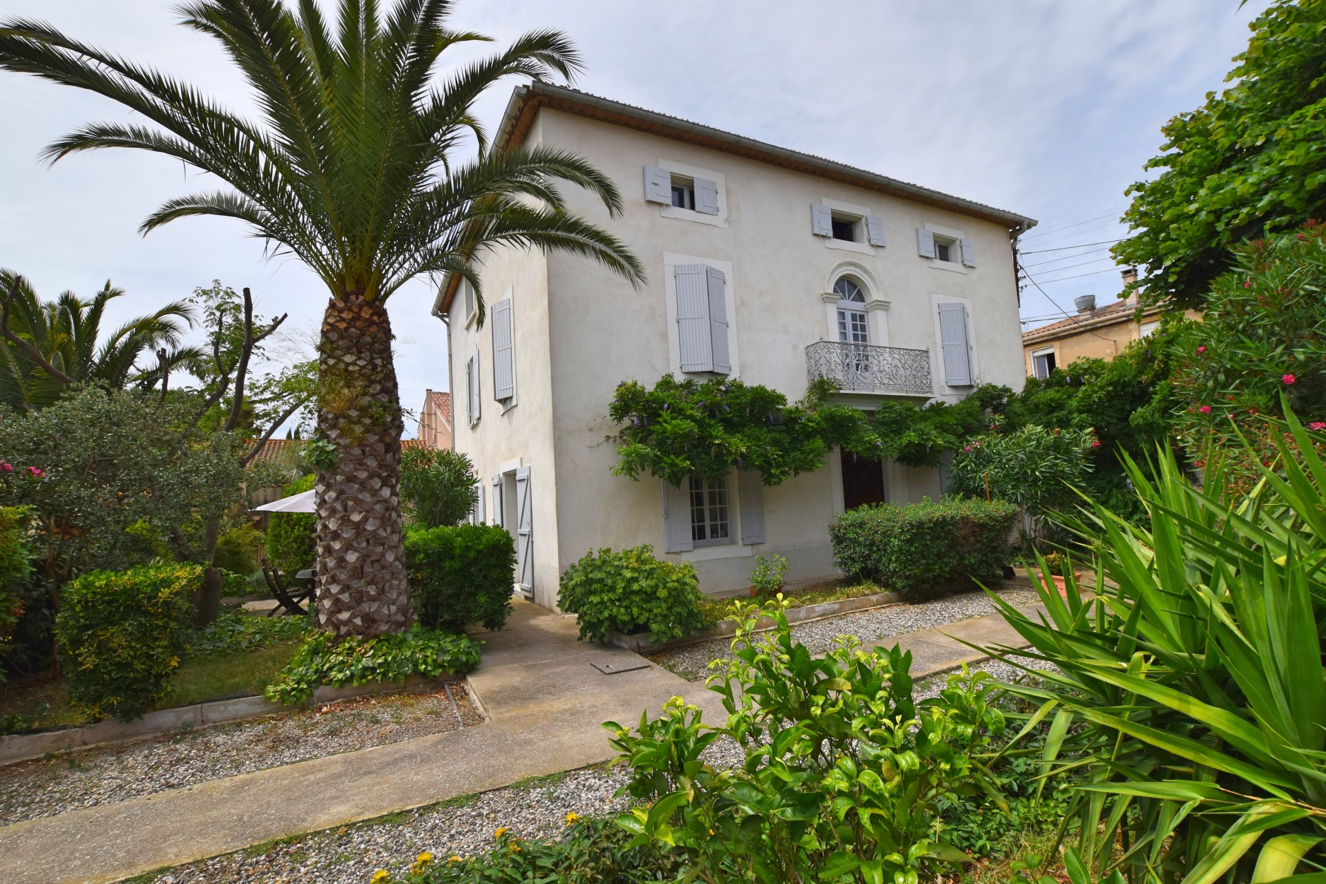 Sale House - Saint-Nazaire-d'Aude