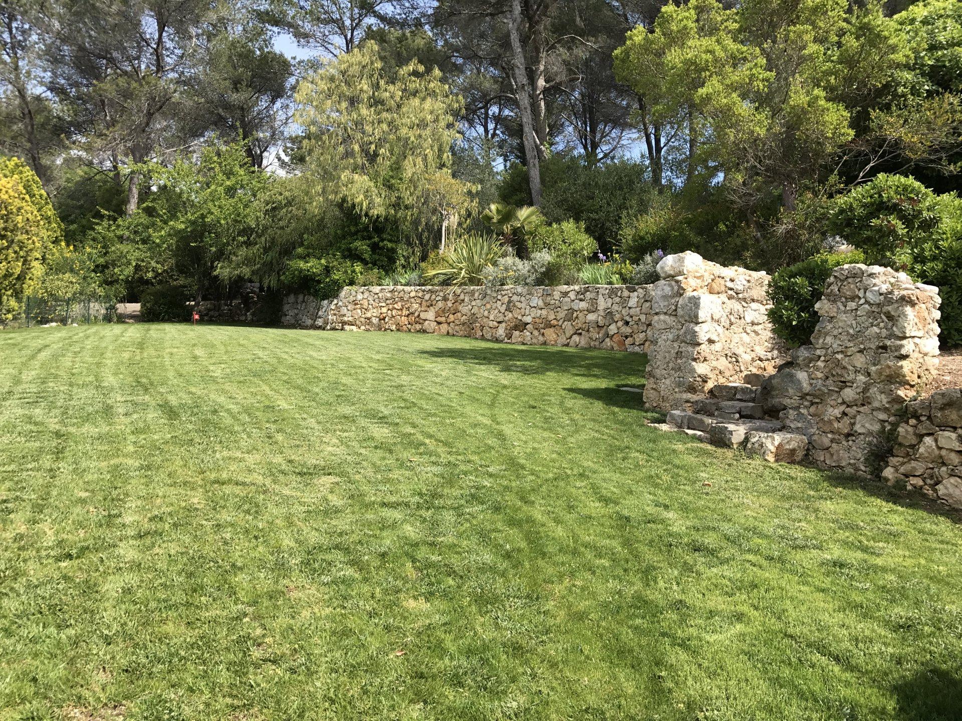 Rental Villa - Roquefort-les-Pins