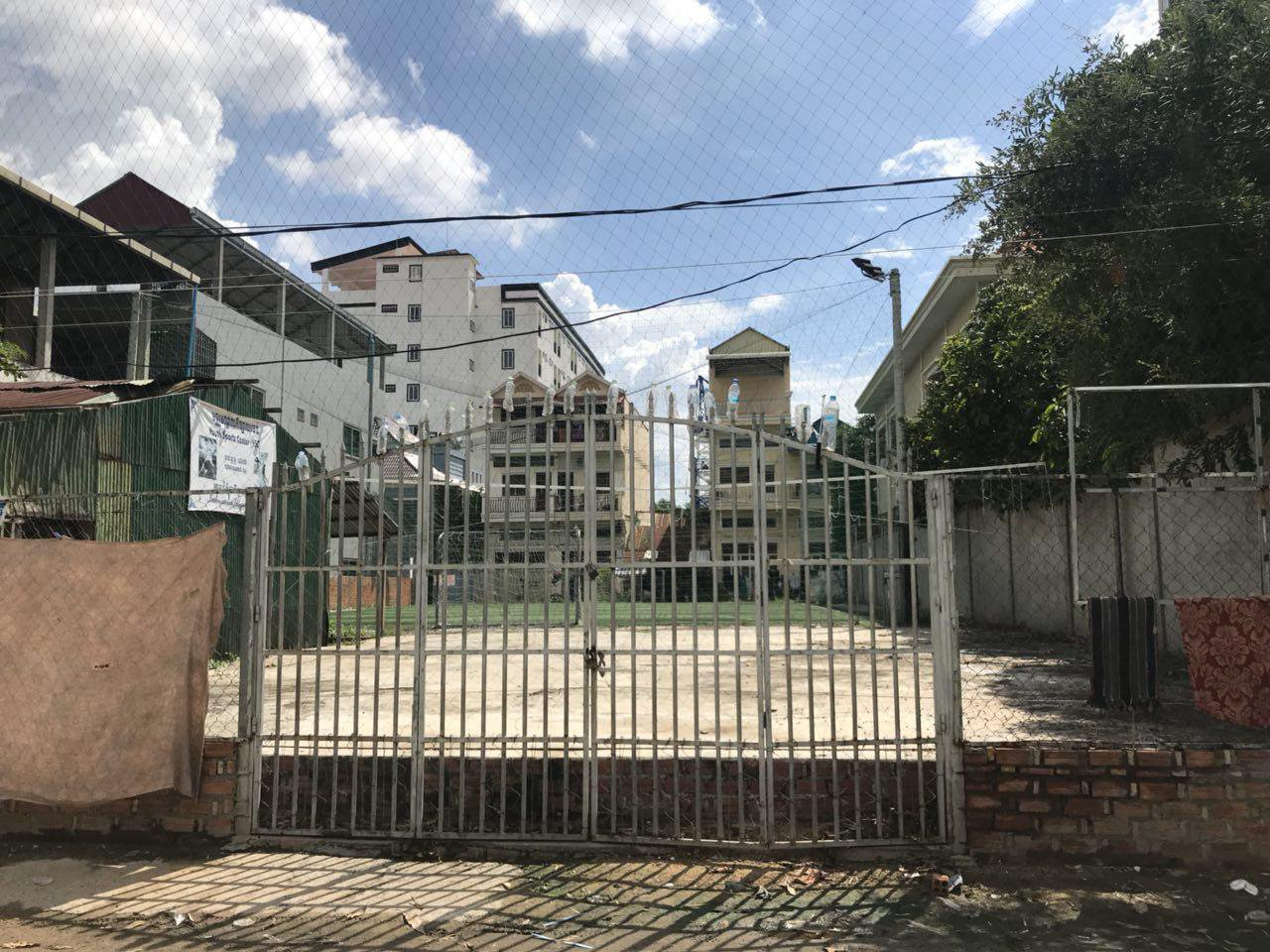 Land For Sale $470k at Beoung Tum Pun